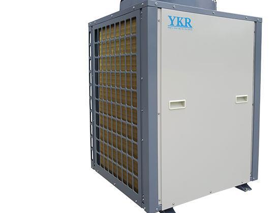 空气能热泵作用